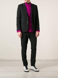 Ann Demeulemeester Grise - Classic Suit