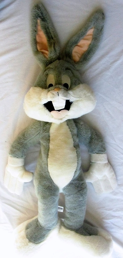 Unknown - Bugs Bunny Huge Plush Toy