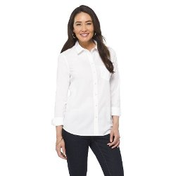 Target - Favorite Button Down Shirt
