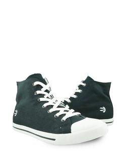Burnetie -  High Top Sneakers