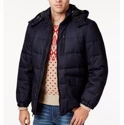 Nautica - Hooded Puffer Coat