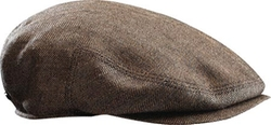 Stetson  - STC2 Flat Hat