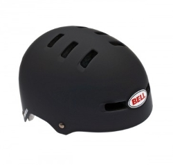 Bell - Faction Bicycle Helmet Matt Black