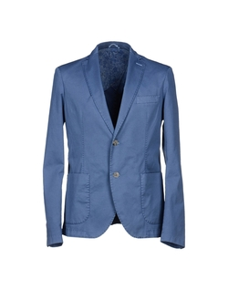 Simbols - Button Blazer