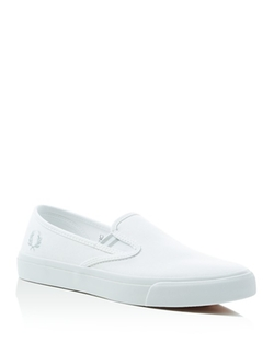 Fred Perry  - Turner Slip On Sneakers
