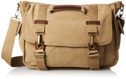 A. Kurtz - Dogwood Messenger Bag