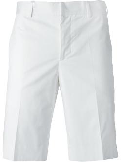 Givenchy  - Classic Chino Shorts