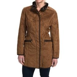 Orvis - Quilted Moleskin Winter Coat