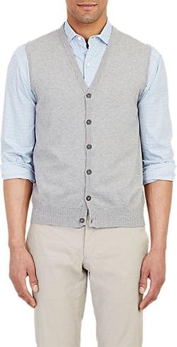 Piattelli - Knit Vest