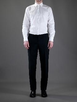 BOSS HUGO BOSS  - formal trouser