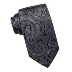 Collection by Michael Strahan  - Paisley Silk Tie
