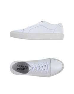 Garment Project - Low-Tops Sneakers