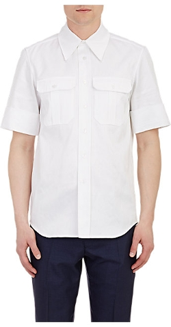 Yang Li - Military Shirt