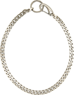 Peoples - Gourmette Chain Necklace