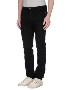 Costume Nemutso - Mid Rise Denim Pants