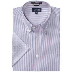 Viyella - Viyella Multi-Stripe Shirt
