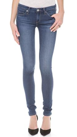 AG Adriano Goldschmied  - Legging Jeans