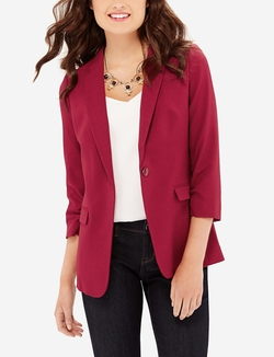 The Limited - The Textured Madison Blazer
