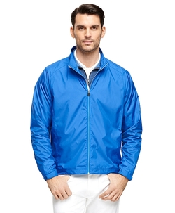 Brooks Brothers - Zero Restriction Windbreaker Jacket