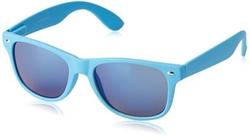 MLC Eyewear - Color Revo Lenses Wayfarer Sunglasses