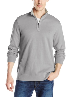 Izod - French Rib Pullover Sweater