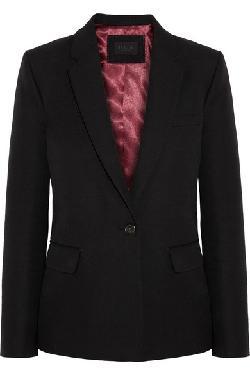 J.CREW - Wool, cotton and mohair-blend blazer