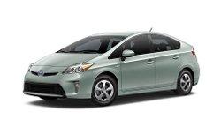 Toyota - Prius Sedan