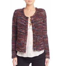 IRO - Carene Boucle Jacket