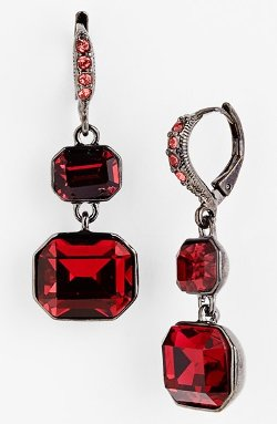 Givenchy  - Drop Earrings