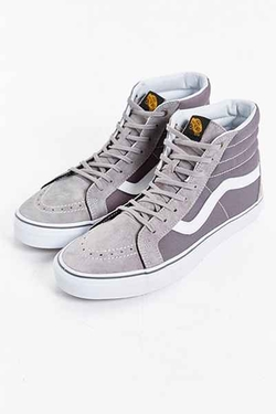 Vans  - Sk8-Hi Reissue Surplus Sneakers