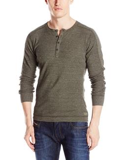 Diesel - T-Serak Solid T-Shirt