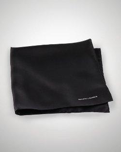 Ralph Lauren - Silk Twill Pocket Square