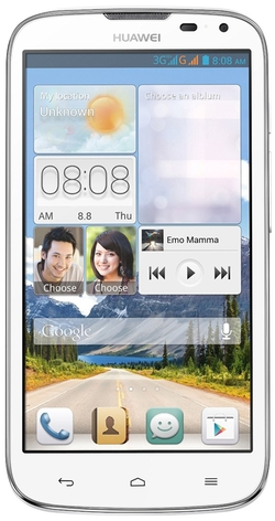 Huawei - Android Smartphone