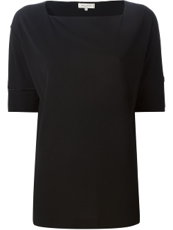 Etro - Square Neck T-Shirt