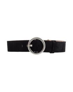 Michael Kors - High-Waist Belt