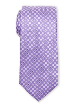 Countess Mara - Flower Neat Tie