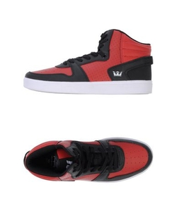 Spectre By Supra - High-Top Sneakers