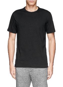 Rag & Bone - Perfect Jersey Pima Cotton T-Shirt