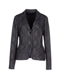 Trussardi Jeans - Single Breasted Blazer