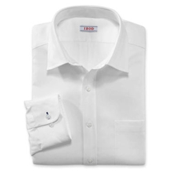 Izod - Button-Down Dress Shirt