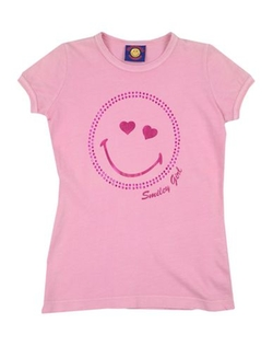 Smiley World - T-Shirt