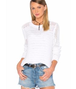 Rag & Bone/Jean - Annie Pullover Sweater
