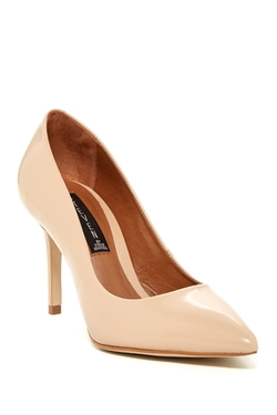 Steven By Steve Madden  - Shiela Pointed Toe Pumps