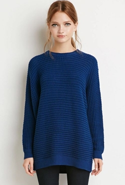 Forever 21 - Chunky Knit Sweater