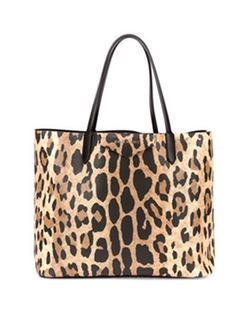 Givenchy  - Antigona Small Leather Shopping Tote Bag