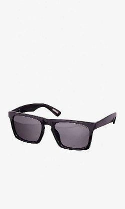 Express - Keyhole Bridge Square Sunglasses