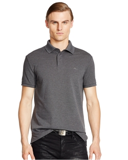 Ralph Lauren - Stretch-Cotton Polo Shirt
