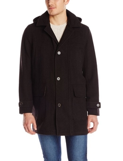 London Fog - Litchfield Stadium Coat