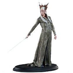 Weta - The Hobbit: King Thranduil Scale Statue