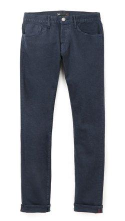 3x1 -  M5 Low Rise Slim Jeans